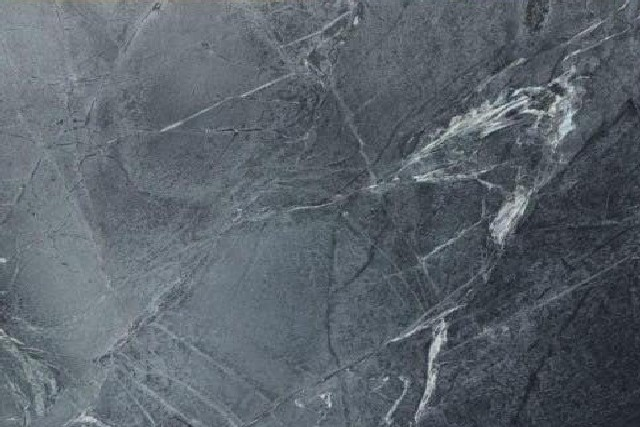Grey Honed Soapstone